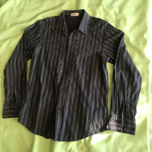 POP ICON CLOTHING Other - Pop Icon Men's Shirt Sz L
